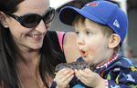 Fourth annual Oakville Family Ribfest kicks-off
