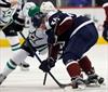 Lehtonen leads Stars past Avalanche 3-0-Image2