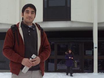 Meladul Haq Ahmadzai