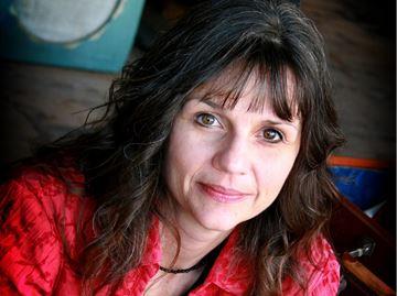 Judi Rideout sings about ex-husbands, heartache; hear her at St. David's Feb. 4