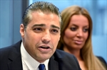Fahmy: PM Harper 'betrayed and abandoned' me-Image1