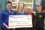Meaford IDA raises $1,100 for hospital foundation