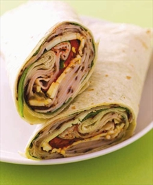 Down with boring lunches!– Image 1