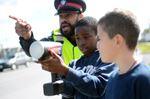 Stouffville School Zone Safety