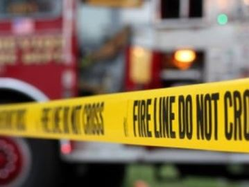 Fire investigated