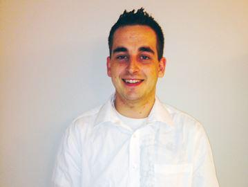 Young wasaga beach businessman runs for council for Matt taylor shirt buy