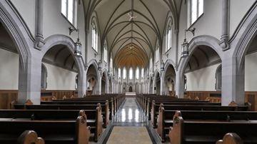 The Mount Community Centre Chapel