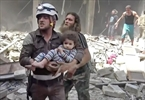 Air strikes on Aleppo amid calm in other parts of Syria-Image1