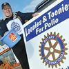 Port Perry Rotary coin drive to end polio