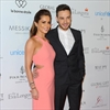 Liam Payne and Cheryl welcome baby boy -Image1