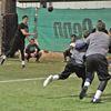 Elite Skills and Drills Camp