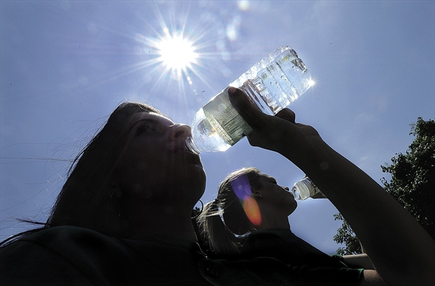 'Humidex values of 40 to 45 expected': Environment Canada declares heat warning for Brampton, Mississauga