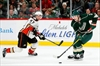 3 late goals lift surging Wild to 5-3 win over Ducks-Image1