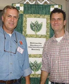 Horticultural Society hears about sunflowers– Image 1