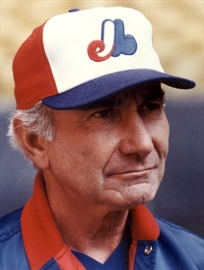 Former Expos GM Jim Fanning dies at 87-Image1