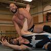 Wrestling returns