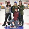 Le Caron curlers sweep their way to bonspiel win in Penetanguishene
