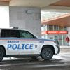 Barrie Police at RVH