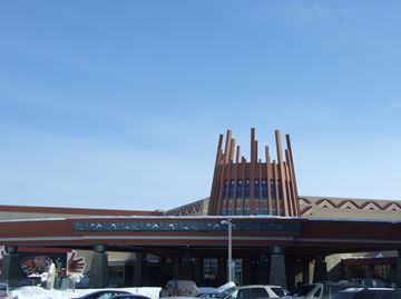 casino rama union