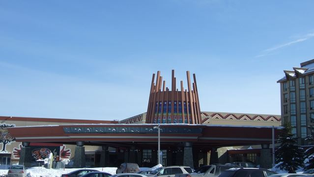 casino rama unifor