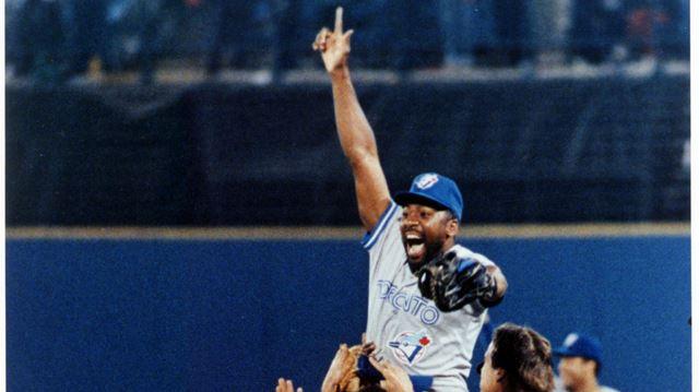 1992 World Series Celebration