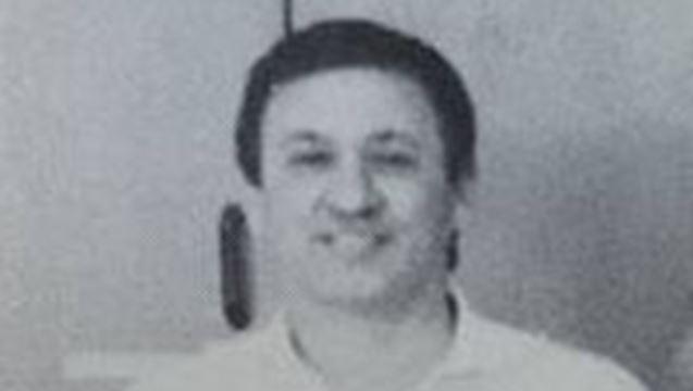 Martin Danio