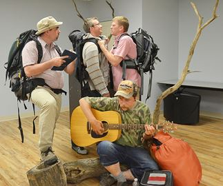 Kawartha Lakes actors show their 'wild' side