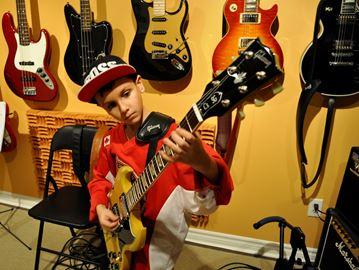 Kid Mitchell Band