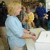 Christine Elliott Votes