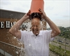 VIDEO: Spectator editor takes ALS Ice bucket challenge