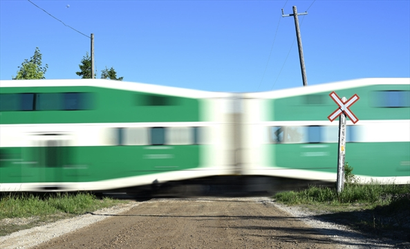 Ontario Election Puts Region S Road And Rail Requests In