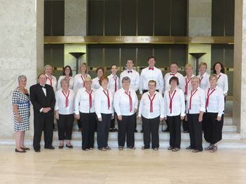 Ambassador Choir