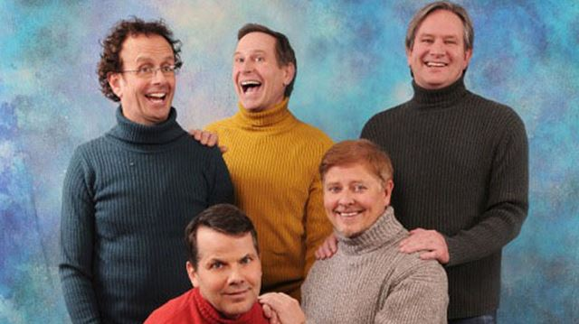 The Kids in the Hall to make first stop of new tour at Danforth Music Hall-image1
