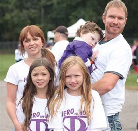 Dravet Walk raises more than $50K– Image 1