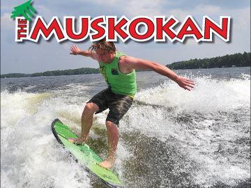 The Muskokan