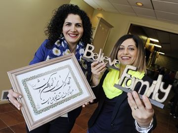 Oakville's Iranian community preparing to celebrate Nowruz