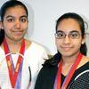 Badminton bronze