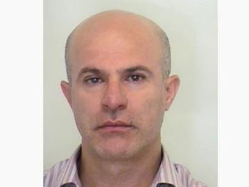 Dr. Javad Peirovy