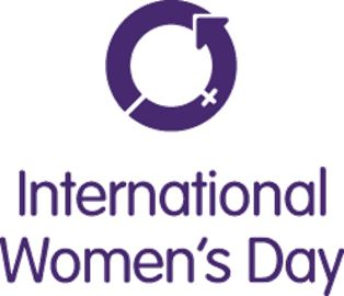 INTERNATIONAL WOMEN'S DAY 2015