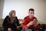 Bedrettin Al Muhamad and Mariam