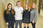 St. Theresa's students hope to leave their mark on Tanzania