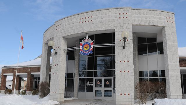 City of Kawartha Lakes Police Service