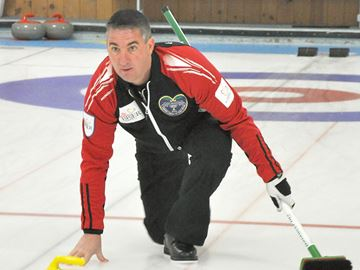 Middaugh bids farewell to competitive curling