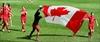 Canada wins bronze in women's soccer