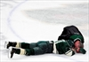 Wild's Parise could return next week after scary collision-Image1