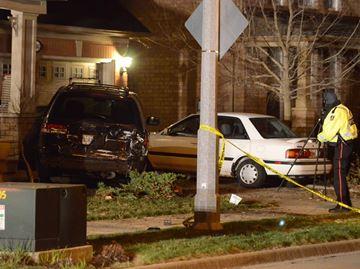 Oakville teen's joyride results in $40,000-$50,000 in damage