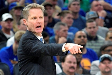 Kerr calls some players' All-Star votes a 'mockery'-Image1