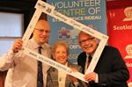 Volunteer centre marks 35 years