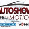 Win Canadian International Autoshow tickets