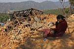Nepal quake Pauwathok